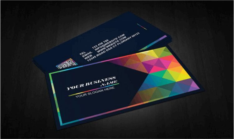 Good business cards-The gateway to business expansion