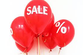 Corona Relief 40 % Offer