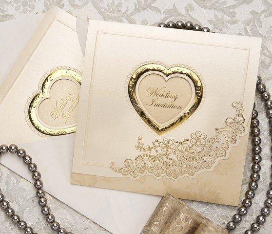 EASY WAY TO WEDDING INVITATIONS IN DUBAI