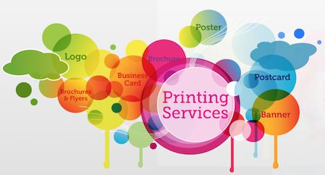 Printing Press Services in Dubai