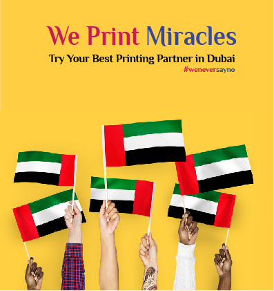 Choosing the simplest Printing Service in Dubai For Your Printing desires