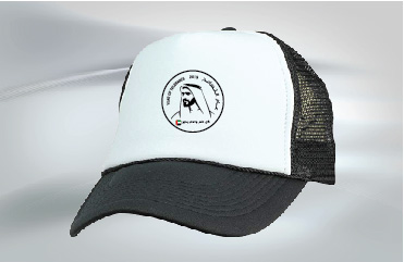 Year of Tolerance Cap printing