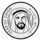 Lookatme Print Year Of Zayed